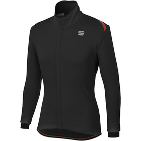 Sportful Fiandre Thermo Cabrio Jacket Men black